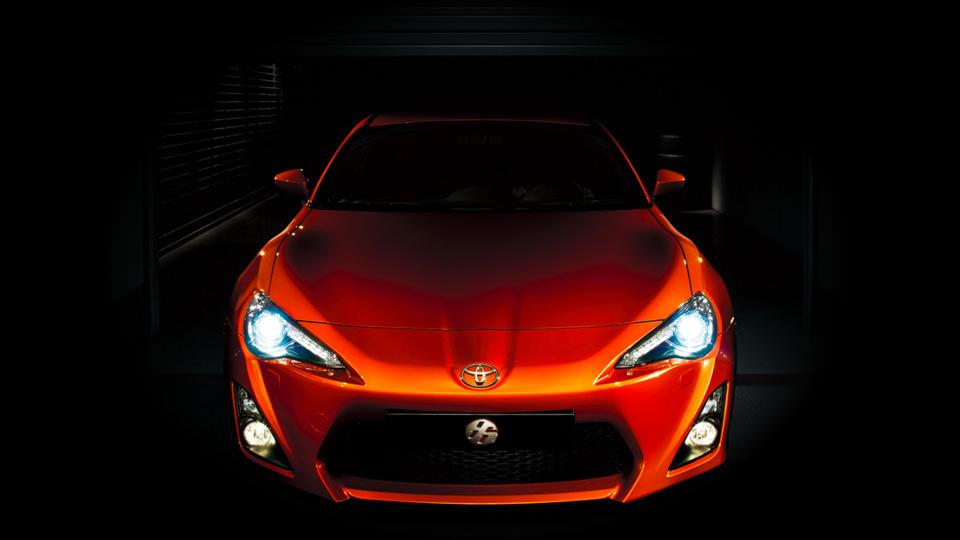 Nuovi investimenti Toyota sull'auto intelligente