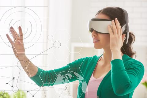 cosa significa realta virtuale