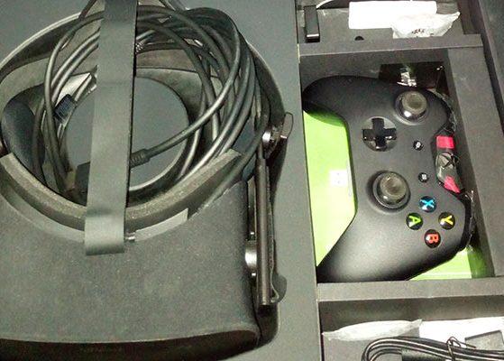 Oculus Rift CV1 miglior compromesso per la realtà virtuale