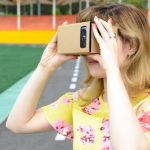 realtà virtuale smartphone