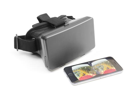 realta virtuale per iphone
