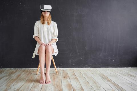 realta virtuale riabilitazione