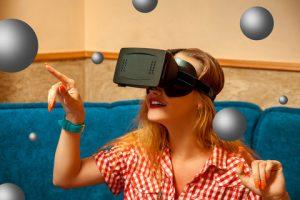realta virtuale e realta aumentata