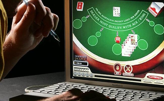 tecnologia e gambling