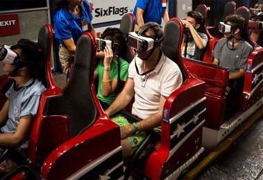realta virtuale effetti collaterali