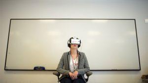 realta virtuale a scuola