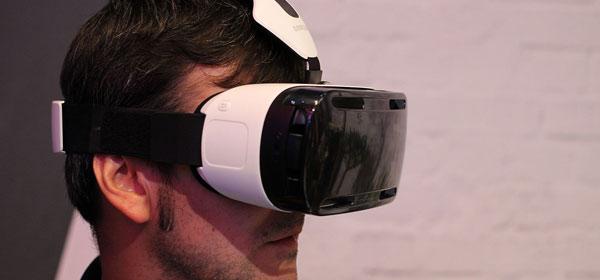 Samsung Gear VR realta virtuale a basso costo