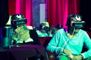 Film per realta virtuale alcuni fra i migliori