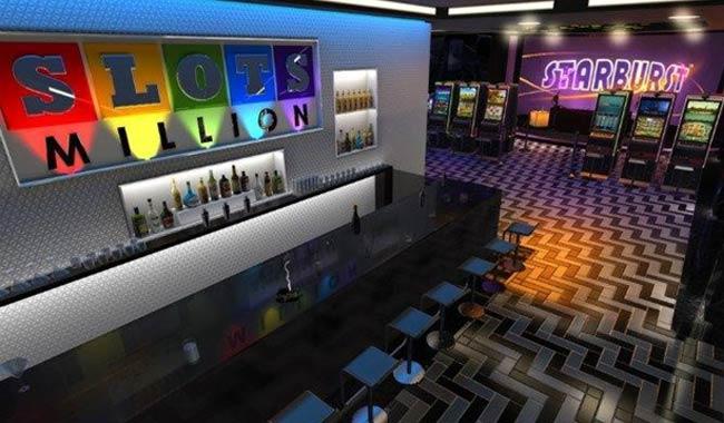 Slot machine e tecnologia, innovazione allo stato puro