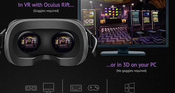 slot machine realta virtuale
