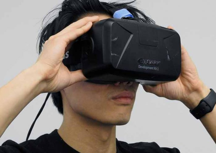 Oculus Mark Zuckerberg punta su una scommessa vincente