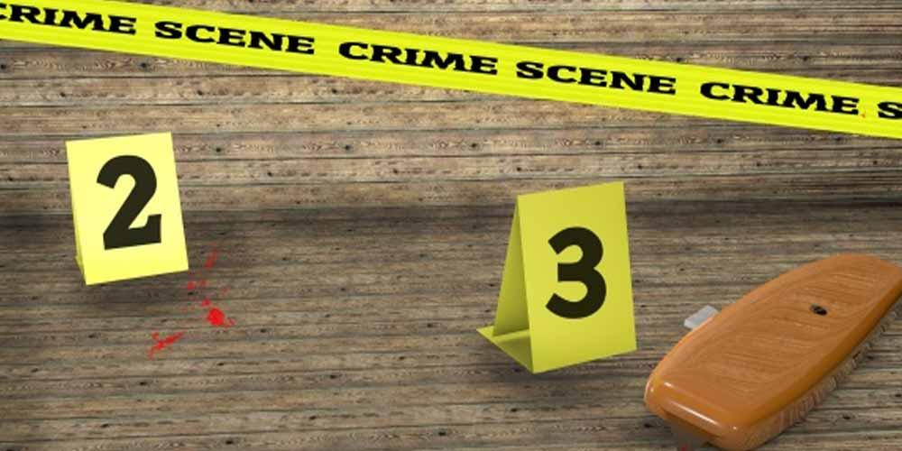 Realta Virtuale in tribunale per visitare la scena del crimine